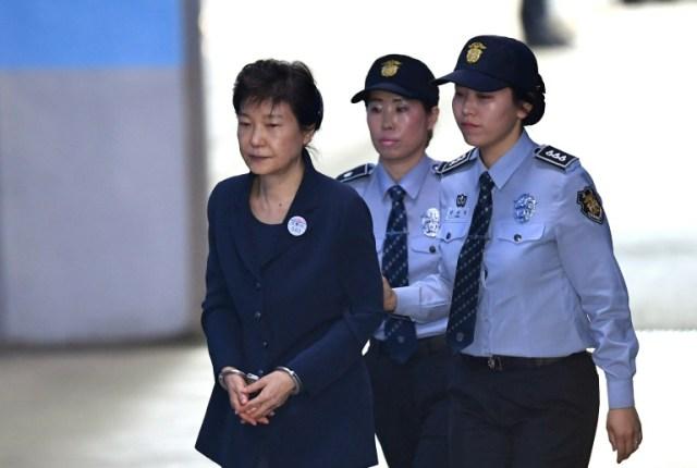 South Korea Ex-president