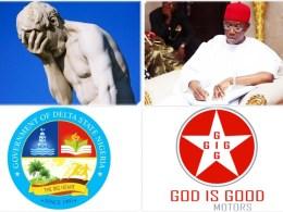 Delta State Sells Delta Line to God is Good Motors