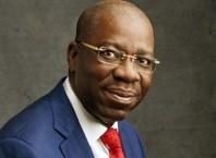 Edo State Governor, Godwin Obaseki