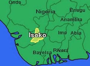 ISOKO