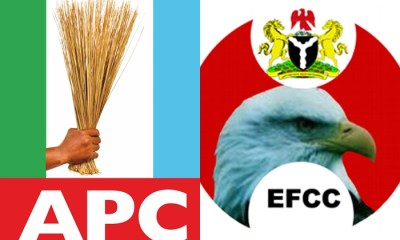 APC EFCC
