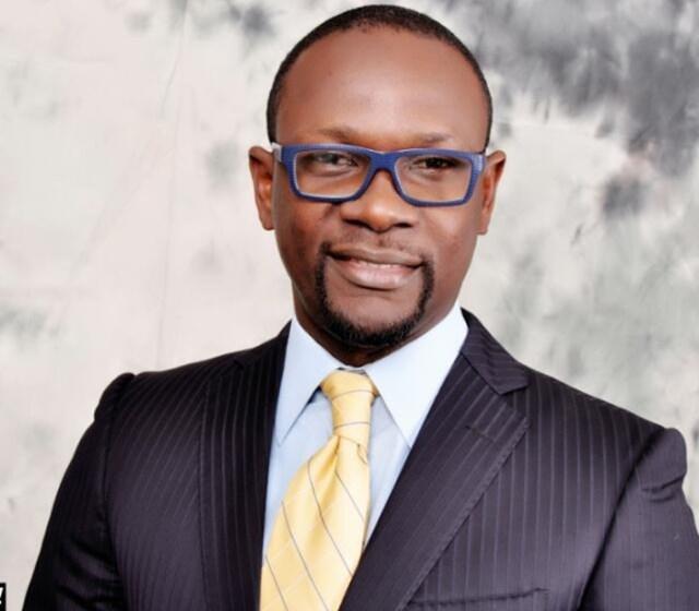 YDP Chairman Festus Ofume