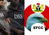 DSS and EFCC