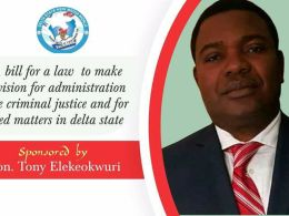 Honourable Anthony Elekeokwuri