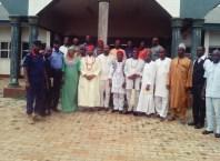 Aniocha North Fulani Herdsmen/Farmers Committee