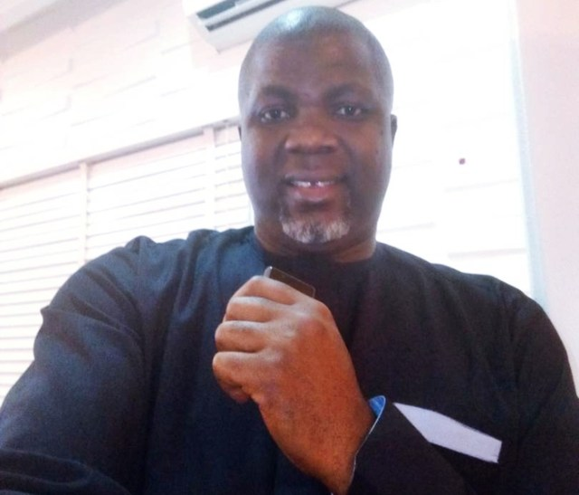 Comrade Abel Ejiroghene Okpegwa, Delta State Chairman, Democratic Peoples Party (DPP)