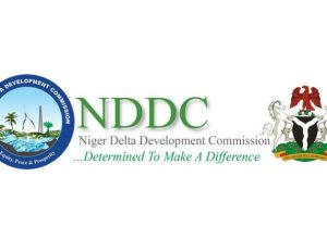 NDDC Niger Delta Development Commission
