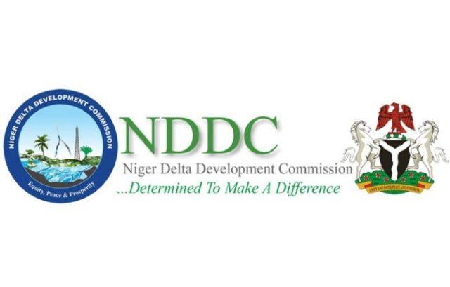 NDDC Niger Delta Development Commission