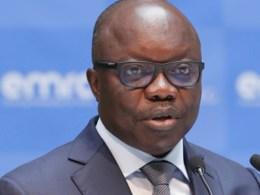 Dr. Emmanuel Eweta Uduaghan