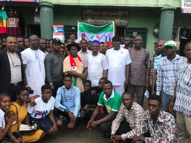 Team Uviejitobor for Okowa Skill Acquisition Scheme