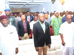 Warri Economic Summit