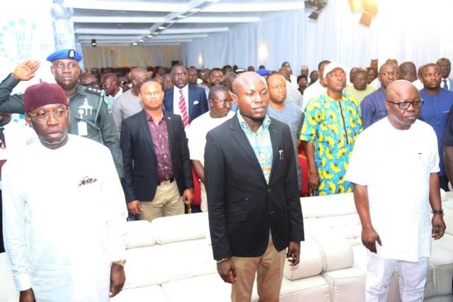 Warri Economic Summit