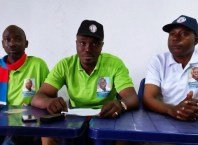Change Advocates of Nigeria, CAN