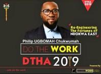 Ndokwa East Philip Ugbomah