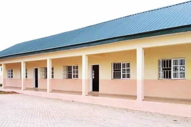 School in Delta State
