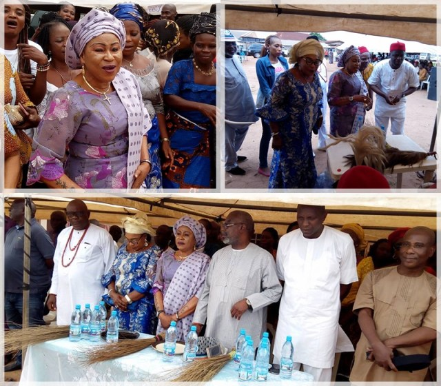 APC Set To Take Over Oshimili North Constituency As Okonmah Joins Race For Rescue
