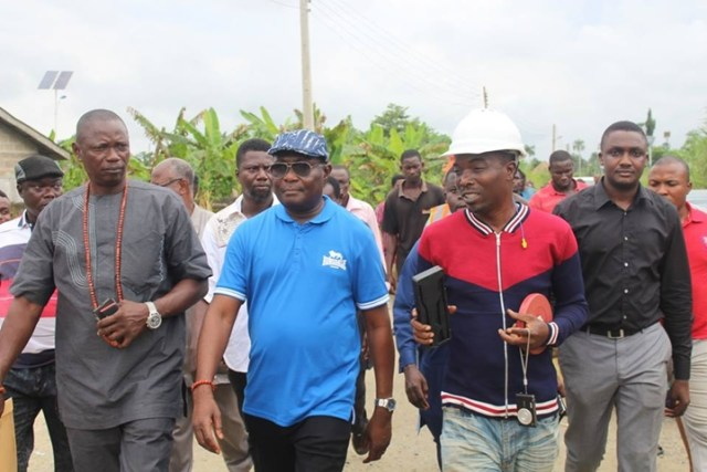 Delta State Government Certifies Controversial Ikpide-Irri N736.4 Million Contract Substandard