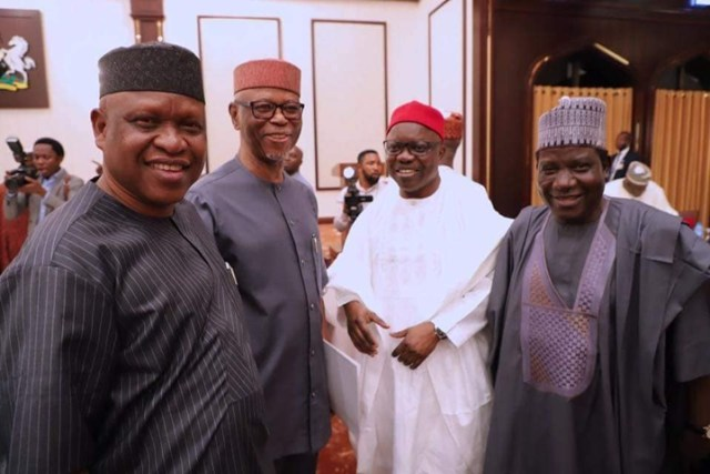 Uduaghan Moves to APC