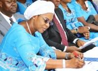 Dame Edith Okowa