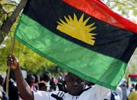 Indigenous People of Biafra - IPOB