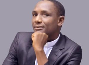 Rev.Father Christopher Ogaga