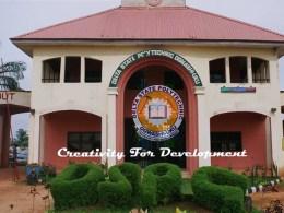 Delta State Polytechnic Ogwashi-uku