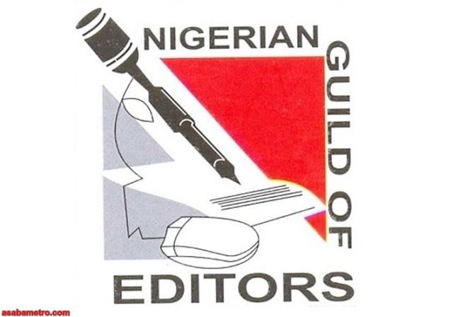 NigerianGuild of Editors - NGE