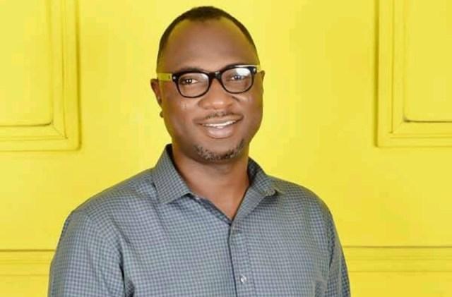 Charles Mallam-Obi