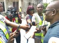 Ovuozourie Macaulay During 2019 Gubernatorial Elections