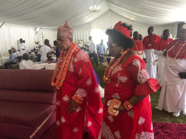 King Charles Ayemi-Botu, Lion of the Niger Celebrates 25th Coronation Anniversary