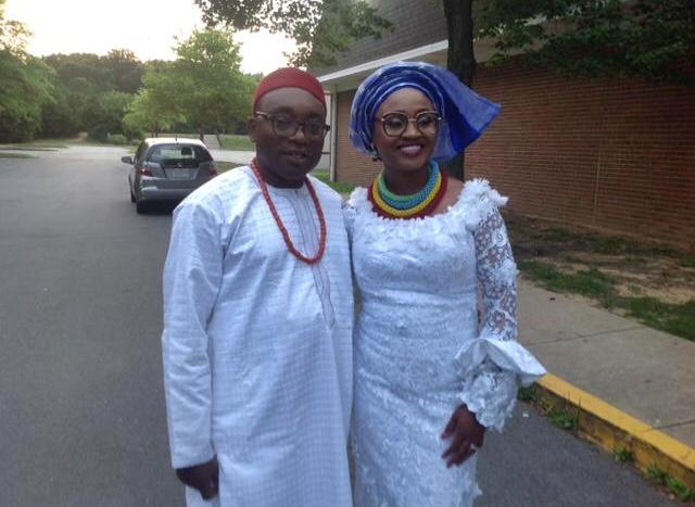 Emeka and Dare Nwaka