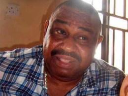 Late Chief Adolor Okotie-Eboh
