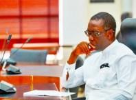 Delta State Governor, Senator Dr Ifeanyi Okowa