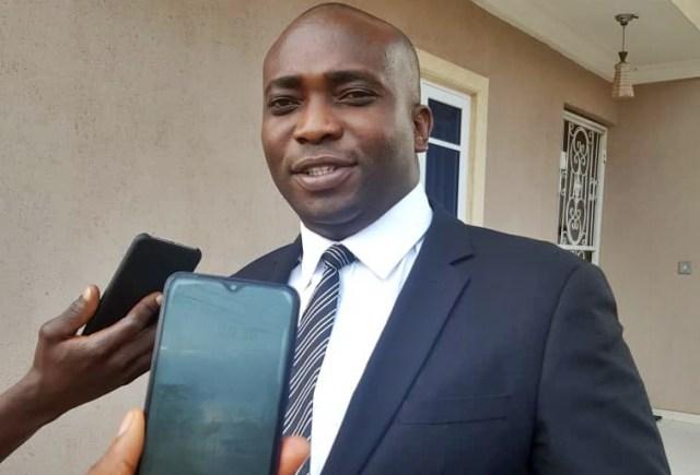 Mr. Possible Solomon Ajede-Akpotohwo Esq