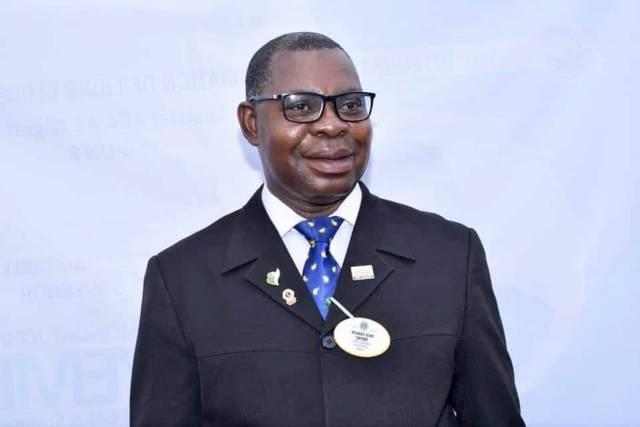 Sir Monday John Onyeme