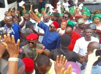 Rt. Hon. Ndudi Elumelu Constituency Home Coming