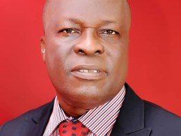 Hon (Chief) Peter Uviejitobor