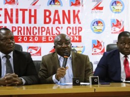 2019/2020 Zenith Bank Delta Principals' Cup Football Competition