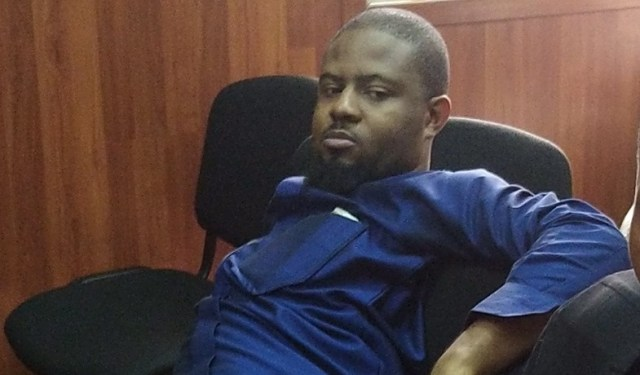 Ani John Chukwuebuka, FBI and EFCC Suspect