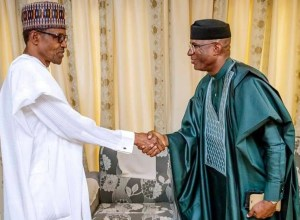 Buhari and Omo-Agege