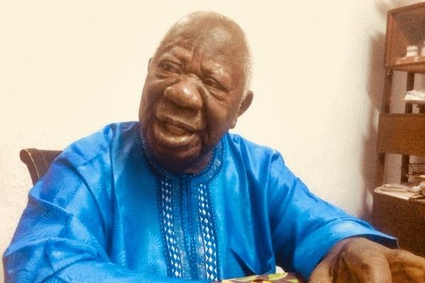 Late Obi Chukuka Okonjo