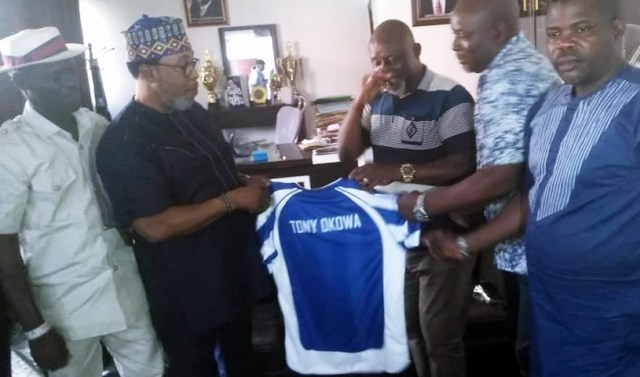 Ijaw-Itsekiri Peace and Unity Cup