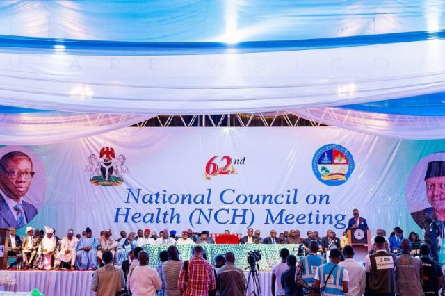 Consolidating on the Journey Towards Achieving Universal Health Coverage