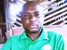 The Late Crown Prince of Mbiri Kingdom, Prince Evans Alekwe