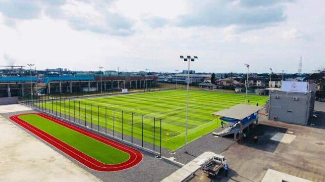 Real Madrid Football Academy in Port Harcourt