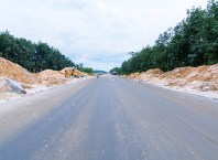 Rehabilitation of Warri-Benin Road