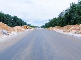 Rehabilitation of Warri-Benin Road