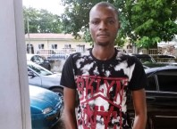 Stephen Olarewaju Odanye, Internet fraudster convicted by EFCC