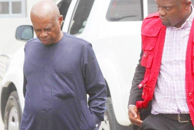 Clement Illoh Bags Five Years Jail Term For N14.1m Fraud