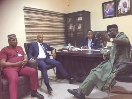 Delta Assembly Special Duties Committee